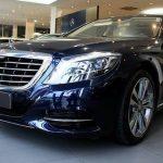 mercedes benz s 500l 1 95 150x150 - Đánh giá xe Mercedes S500L 2021: Cảm giác lái đầu phấn khích