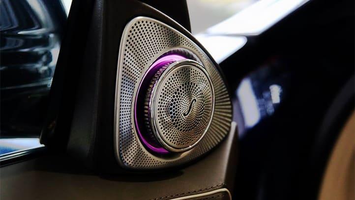 mercedes benz s 500l 7 95 - Đánh giá xe Mercedes S500L 2021: Cảm giác lái đầu phấn khích
