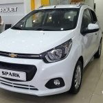 Chevrolet Spark LT 2018 tại Việt Nam